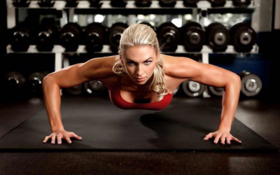 Optimal training periodization for women